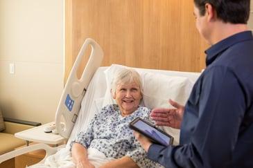 CNS-Patient Ambassador + Patient-44