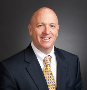 Brian Weed, HHS Managing Partner and Chief Growth Officer