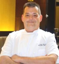 Chef Frank Boerdner
