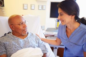hosptial patient care