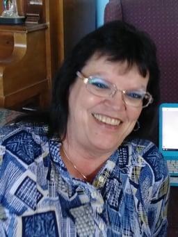 Joann Oneal
