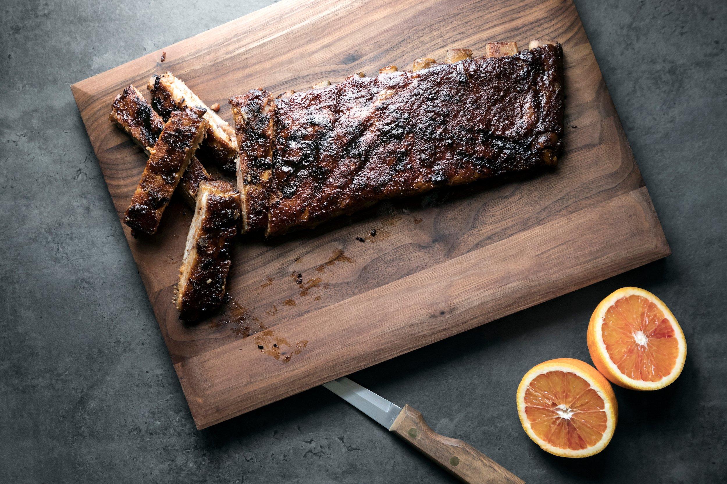 pork ribs 2