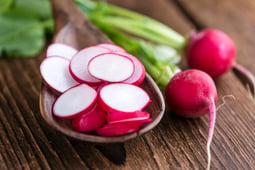 radishes 2