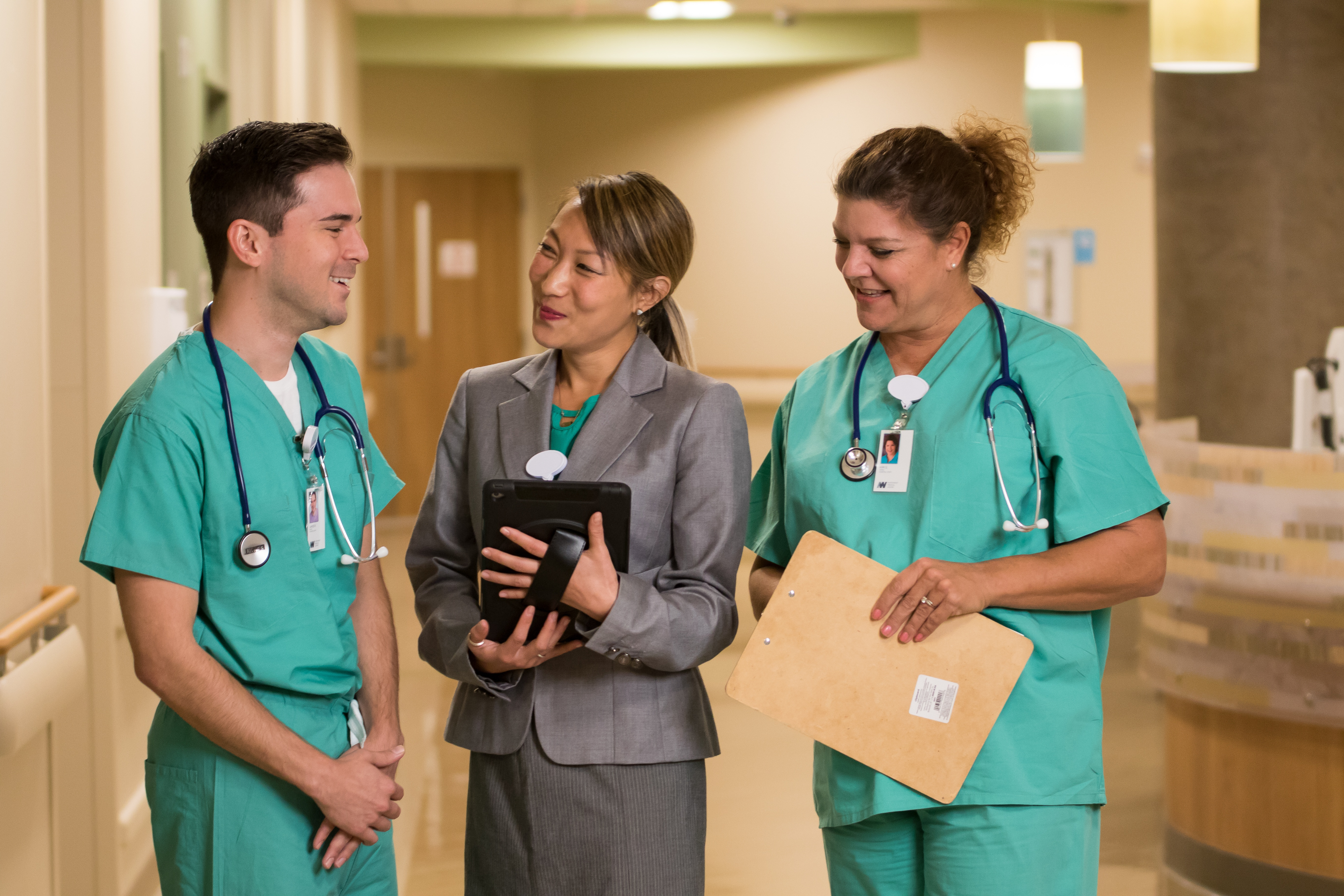 EVS-Hospital Staff-1