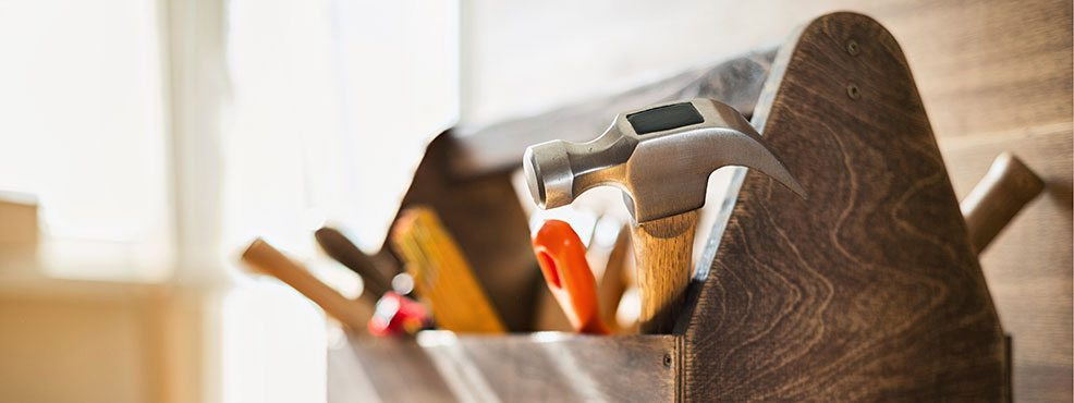 Home Toolbox Essentials – Be Prepared for Any Repair