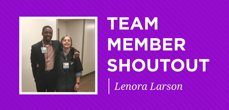 TM-Shoutout_highlight_December-lenora-larson