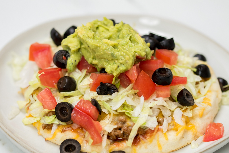 mexican pita flatbread-2