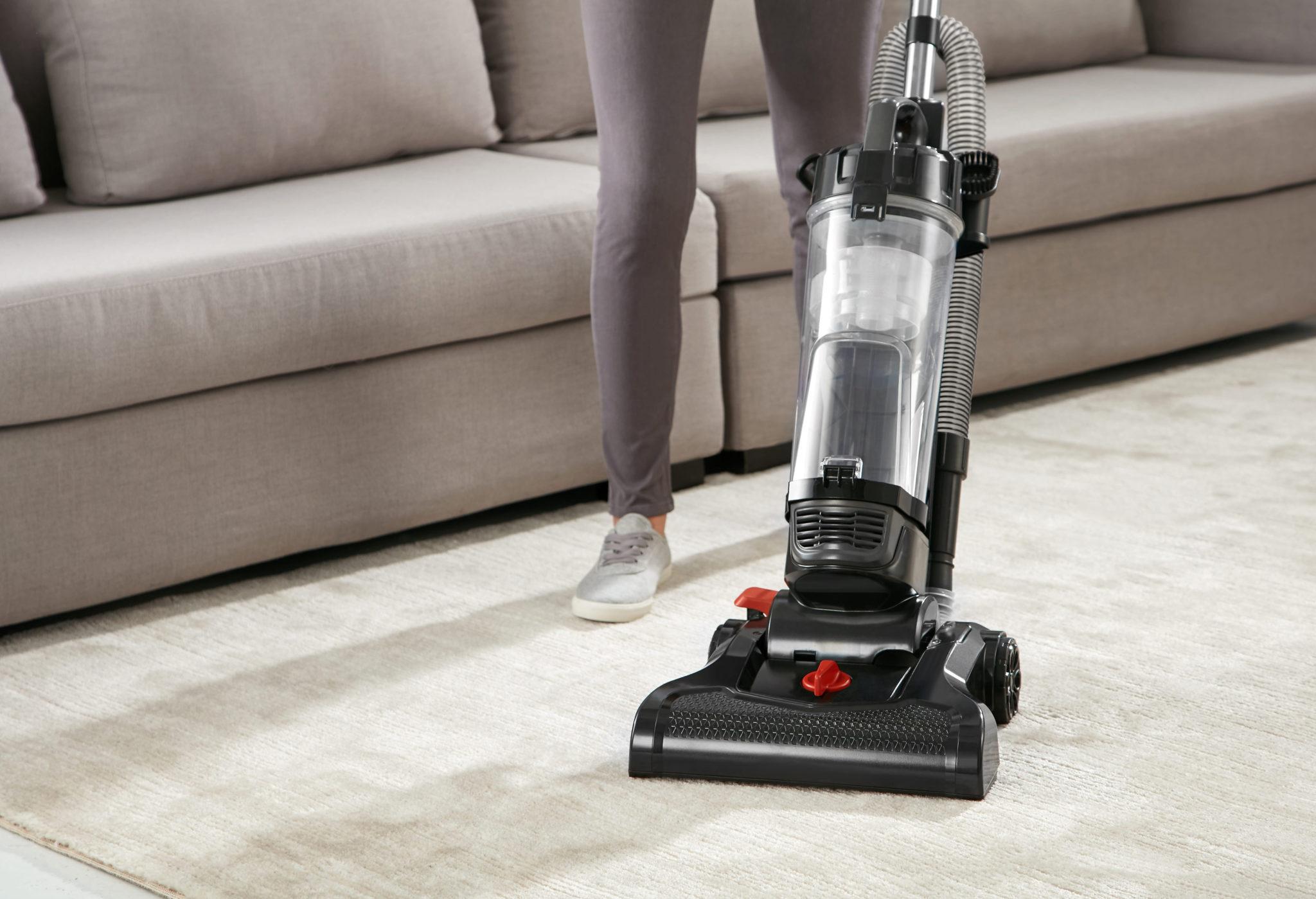 upright-vacuum